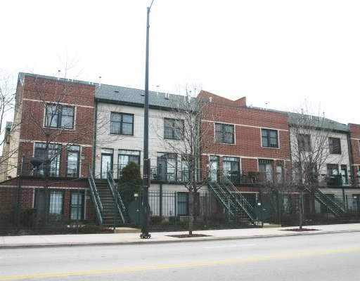 1813 S Clark Unit 35, Chicago, IL 60616