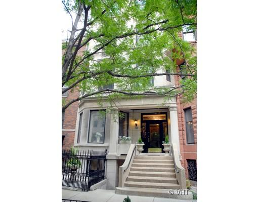 72 e elm unit 4 chicago il 60611 gold coast for Table fifty two 52 w elm st chicago il 60610