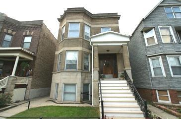 3512 N Leavitt, Chicago, IL 60618