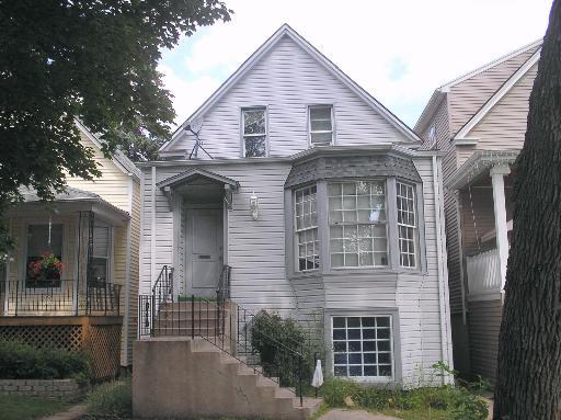 2152 W Farragut, Chicago, IL 60625