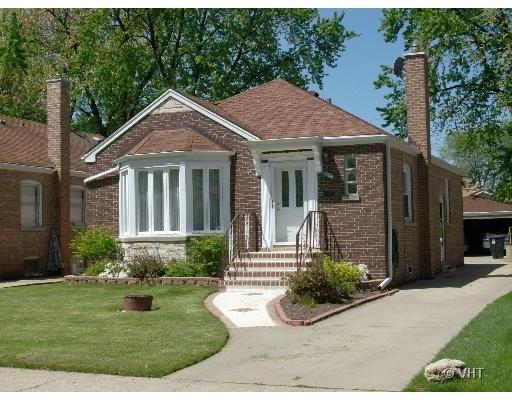 5020 N Nordica Chicago Il 60656 Norwood Park