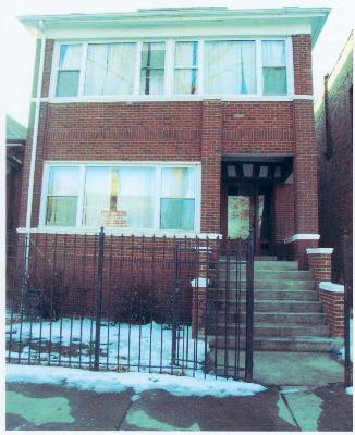 7330 S Blackstone, Chicago, IL 60619