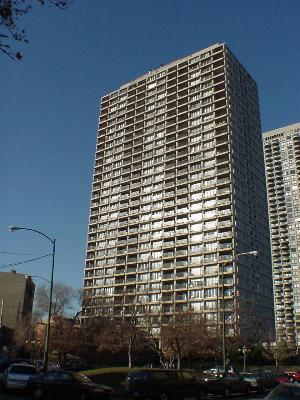 1960 N Lincoln Park West Unit 1704, Chicago, IL 60614