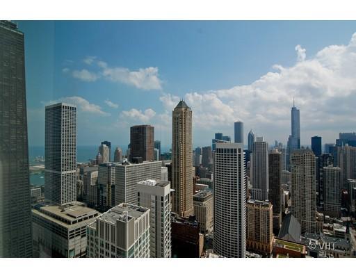11 E Walton Unit PH56-57, Chicago, IL 60611
