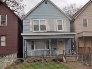 15230 S Center, Harvey, IL 60426