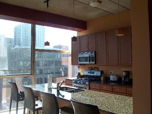 630 N Franklin Unit 708, Chicago, IL 60654