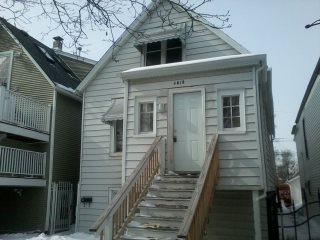 4618 N Karlov, Chicago, IL 60630