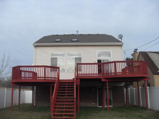 3037 W 140th, Blue Island, IL 60406