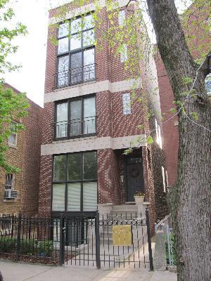 2329 N Leavitt Unit 3, Chicago, IL 60647