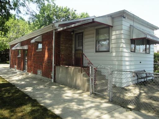 5401 N Sayre, Chicago, IL 60656