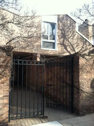 344 W Dickens Unit 3, Chicago, IL 60614