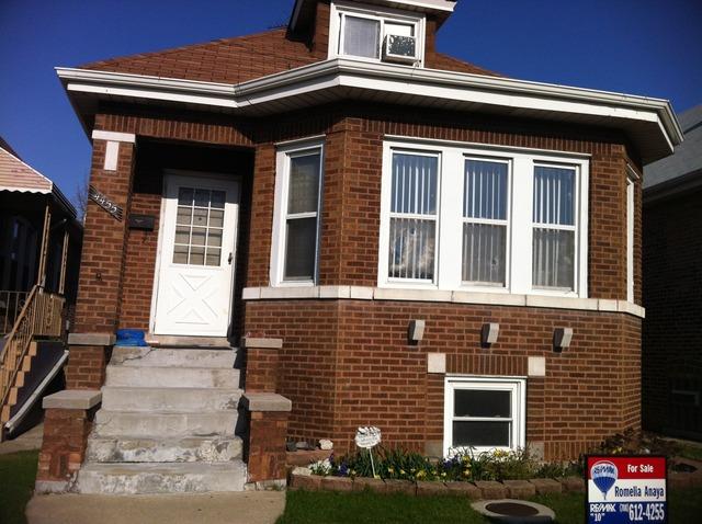 4455 S Trumbull, Chicago, IL 60632