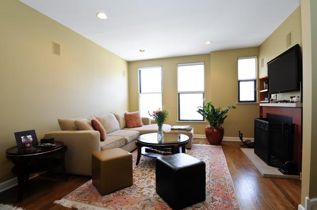 1654 N Bissell, Chicago, IL 60614