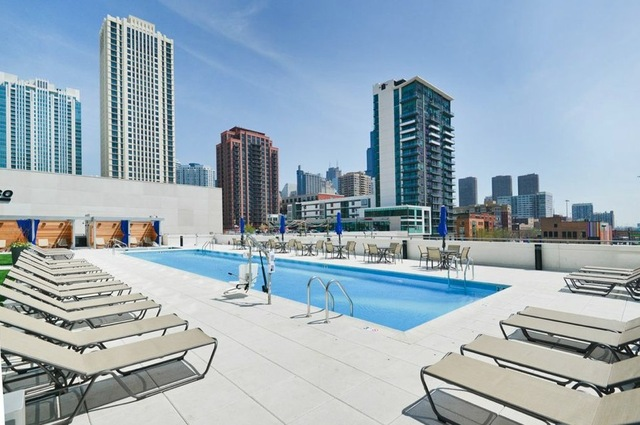 365 N Halsted Unit 407, Chicago, IL 60661