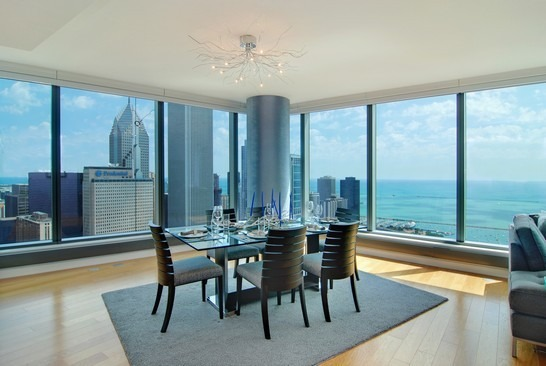 60 E Monroe Unit 1701, Chicago, IL 60603