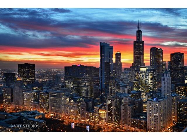340 E Randolph Unit 5103, Chicago, IL 60601