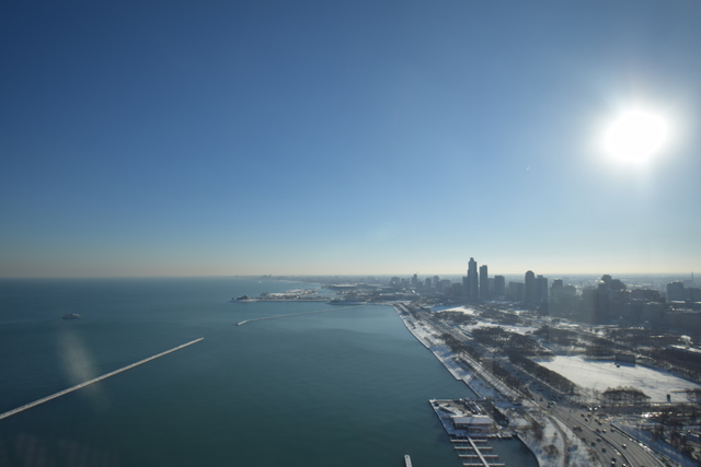 155 N Harbor Unit 5212-13, Chicago, IL 60601