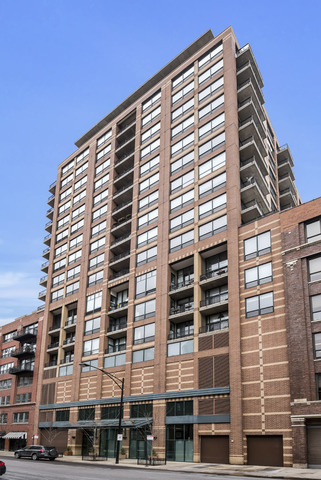 400 W Ontario Unit 1801, Chicago, IL 60654