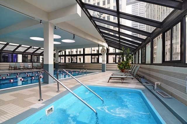 405 N Wabash Unit 4805 Chicago Il 60611 River North