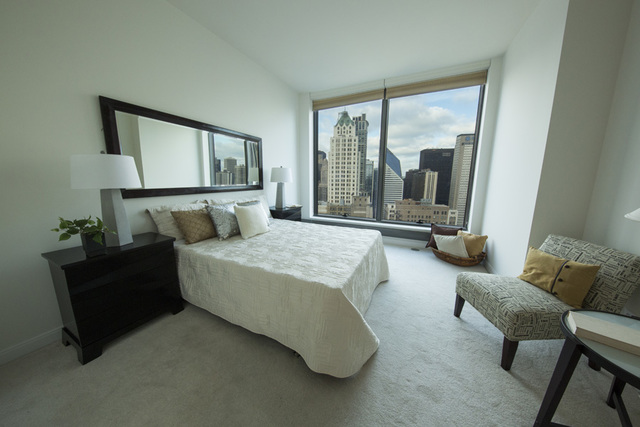 60 E Monroe Unit 3201, Chicago, IL 60603