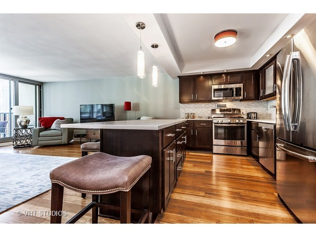 400 E Randolph Unit 2324, Chicago, IL 60601