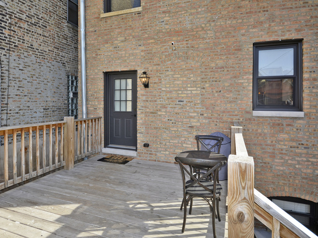 4546 S St Lawrence, Chicago, IL 60653