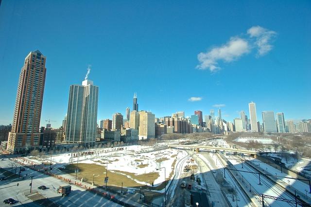 1211 S Prairie Unit 901, Chicago, IL 60605